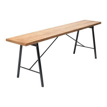 Garden bench 『LUSTRUM製』