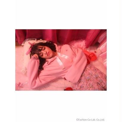 Swankiss (スワンキス) KO cherry ribbon TOPS  417402002