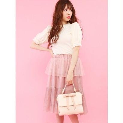 Honey Salon 【4月下旬発送予定】ロングリボンミディアム FHB-1242