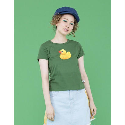 littlesunnybite CHICKS MINI TEE