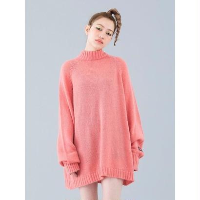 『Little sunny bite』mohair knit dress LSB-LTOP-132H