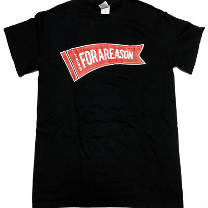 FLAG Tシャツ ブラック