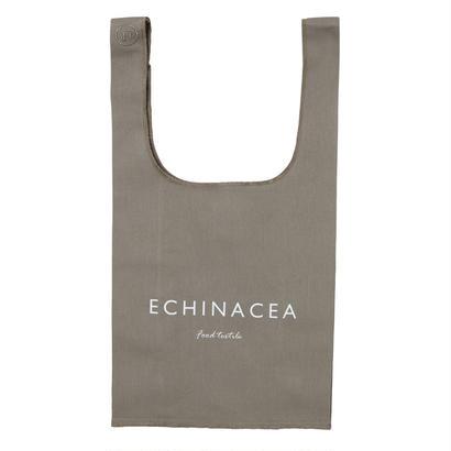 FT010509M / SHOPPING BAG  M -  echinacea  -