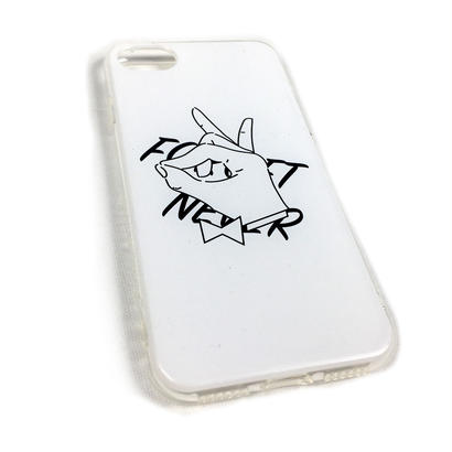 Tie Break iphone case ( White ) ( iPhone 6  / 7  )