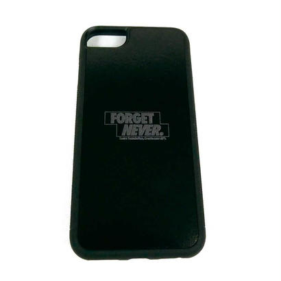 Waylly x Forget Never - iphone case 【 Box Logo 】/ for Iphone 6,7,8