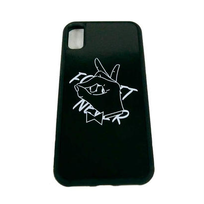 Waylly x Forget Never - iphone case 【 Tie Break】/ for Iphone X