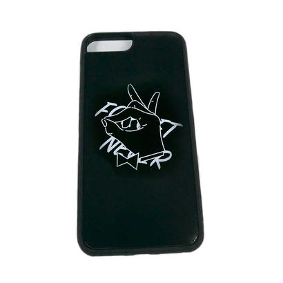 Waylly x Forget Never - iphone case 【 TIe break 】/ for Iphone 6plus,7plus,8plus