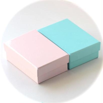 ギフトボックス(小)紙箱