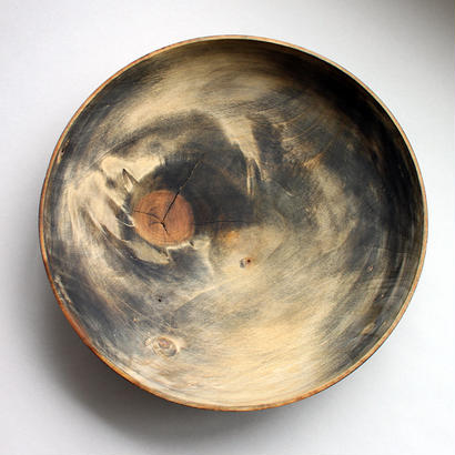 運天達也:丸皿 イチョウ (1)