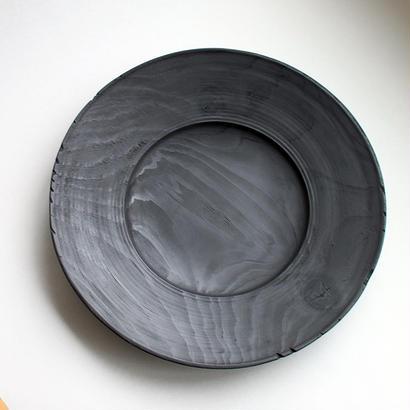 運天達也:リム皿 スギ (3)