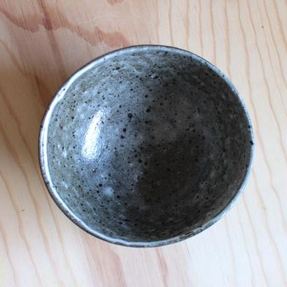 八田亨:灰釉どんぶり