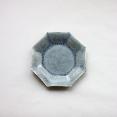 関太一郎 八角皿 銘々