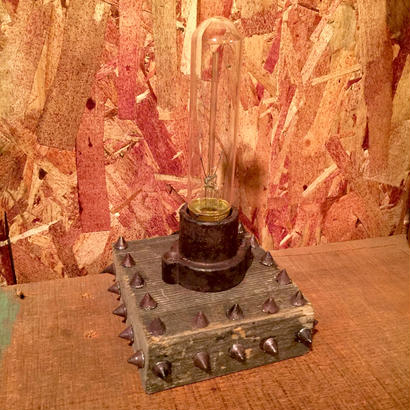 EDISON LAMP #2