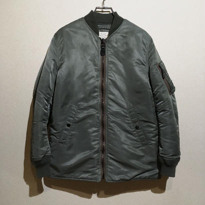 Houston MA-1 Military Jacket