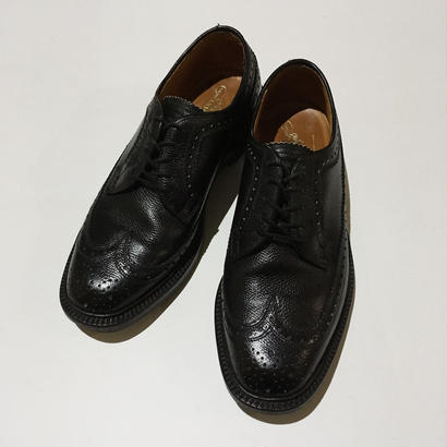 Stetson Vintage Shoes  Made In England