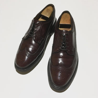 Crown Windsor By Bostonian Wingtip