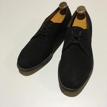 Florsheim 3F3658 Blue Suède Shoes