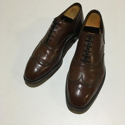 Bostonian Flexaires Vintage Shoes
