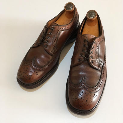 Florsheim Imperial Vintage Shoes