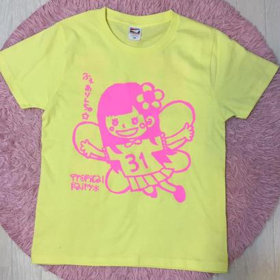 ふぇありんちゅ★Tシャツ第2弾