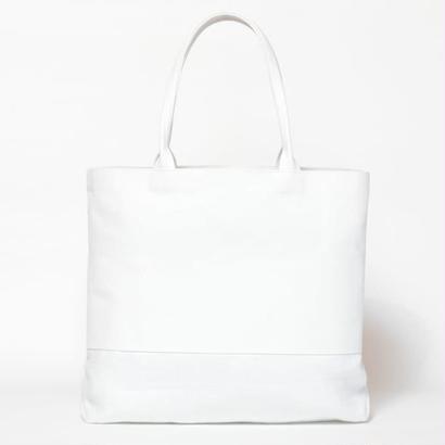 トートバッグ(B)白