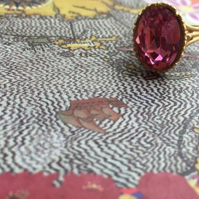 rosa vella  ring