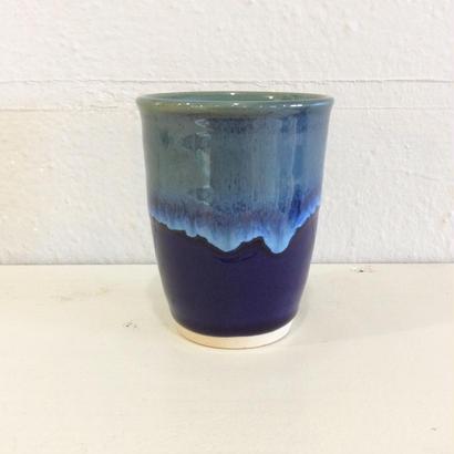 滄魚フリーカップ