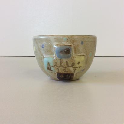 立体フリーカップ