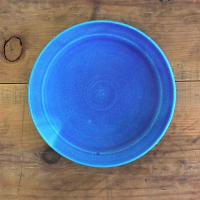 オーシャン8寸皿