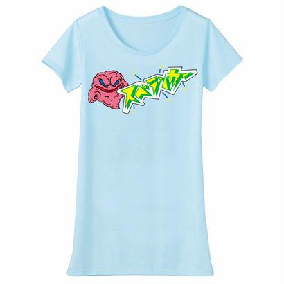 スペランカー GHOST チュニック Tシャツ