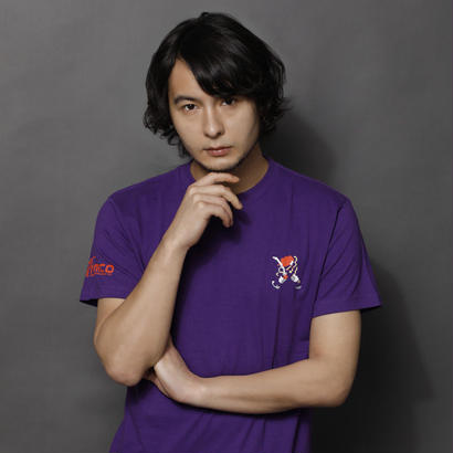 限定!源平討魔伝 【GENPEI Style Tee】 -紫式部-