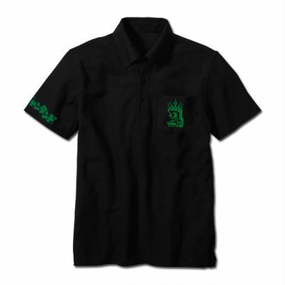 限定30着!ワギャンランド 「 Kingdom Polo-Shirt」