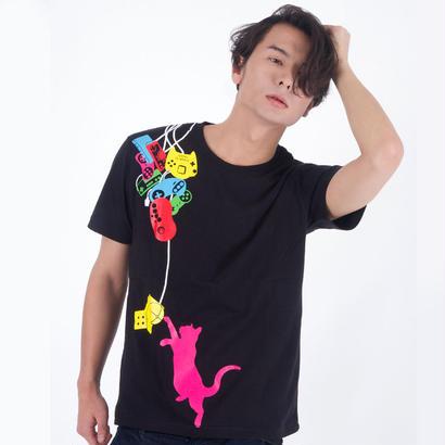 JOYCAT   T-Shirt  (Black)