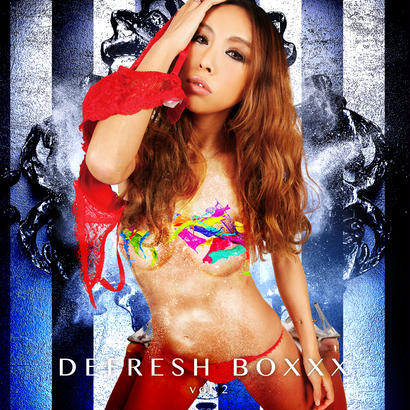V.A.【DEFRESH BOXXX vol.2】