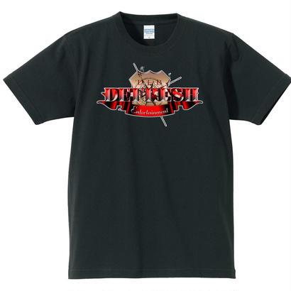 Defresh Tシャツ (standard logo ver.)