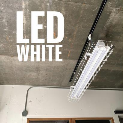 【W-2LG02】ダクトレール用LED 蛍光灯  2灯