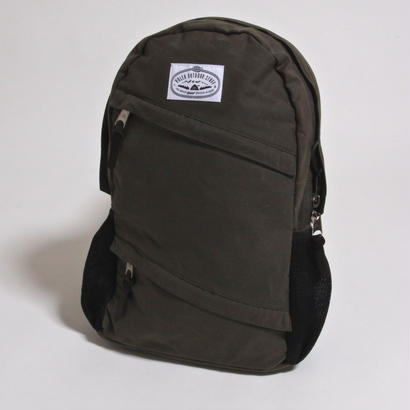 POLER CLASSIC EXCURSION PACK / WAXED OLV