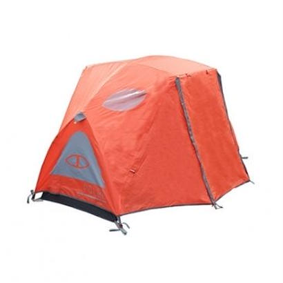 POLER THE ONE MAN TENT / ORANGE