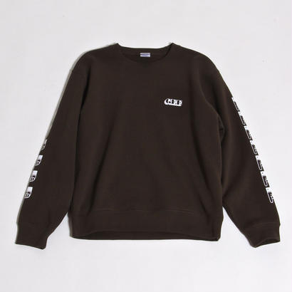 GEE ORIGINAL 10.0oz SWEAT SHIRTS / OLIVE