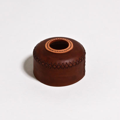 GEE ORIGINAL GAS COVER / BROWN / size:110
