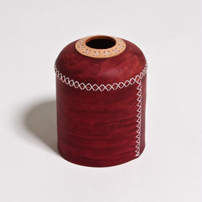 GEE ORIGINAL GAS COVER / BURGUNDY / size:500