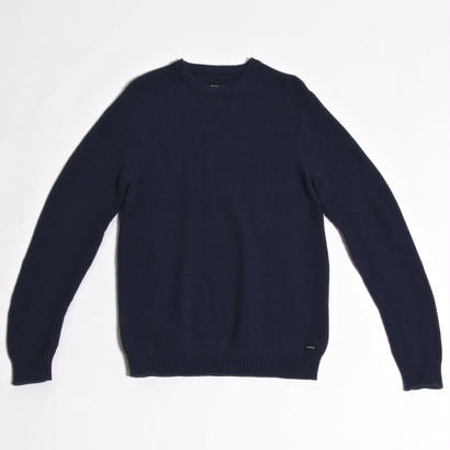 RVCA CHUM SWEATER / NAVY