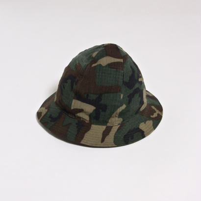 CUSTOM FEVER x MOROCCO MOUNAIN HAT / CAMO / LONG RIB