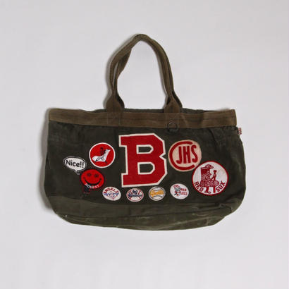 ALM MIRITALY TOTE BAG / size : M