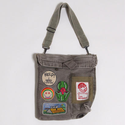 ALM MIRITALY SHOULDER BAG / A