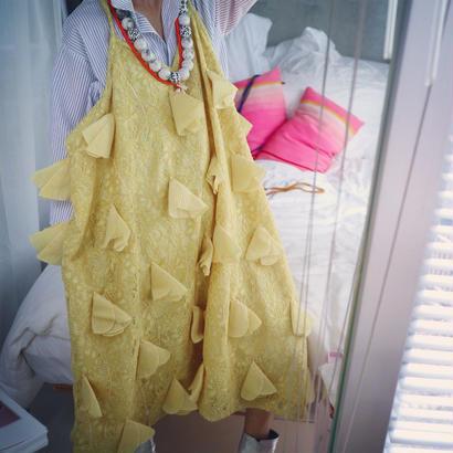 HIT DRESS  『MIKIO  SAKABE』