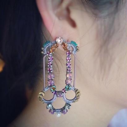 SHINGO  MATSUSHITA   14 pierce