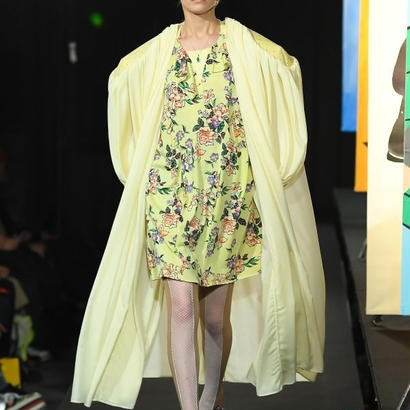 "feminine knit dress""jennyfax """