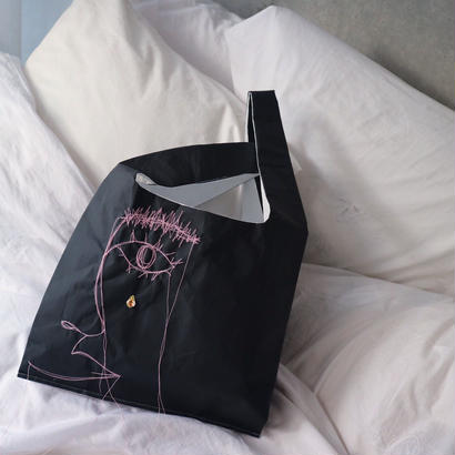 Luxury Marche Bag 『black』