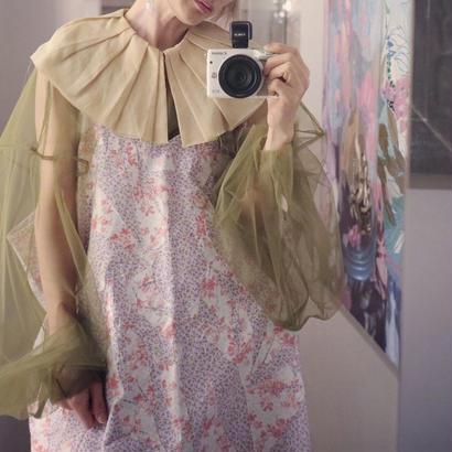 wall hit dress 『MIKIO SAKABE』